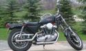 Thumbnail image for 1979 Harley-Davidson XLCH XLH XLS 1000 Sportster Manual