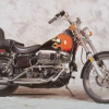 Thumbnail image for 1980 Harley-Davidson FL FX Shovelhead Manual