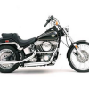 Thumbnail image for 1984 Harley-Davidson FXST Softail Manual