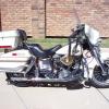 Thumbnail image for 1984 Harley-Davidson FL FLH FLHT FLHTC Electra Glide Manual