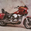 Thumbnail image for 1984 Harley-Davidson FX FXR FXS FXWG Manual