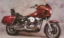 Thumbnail image for 1984 Harley-Davidson FX FXR FXS FXWG Manual