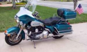 Thumbnail image for 1985 Harley-Davidson FLH FLHT FLHTC FLHS Electra Glide Service Repair Workshop Manual
