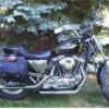 Thumbnail image for 1985 Harley-Davidson XLH XLS XLX 883 1000 Sportster Service Repair Workshop Manual