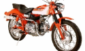 Thumbnail image for 1961-1974 Harley-Davidson Sprint SS SX Manual