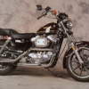 Thumbnail image for 1986 Harley-Davidson XLH 883 1100 Sportster Manual
