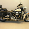 Thumbnail image for 1987 Harley-Davidson FXST FXSTC FLST Softail Manual