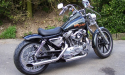 Thumbnail image for 1987 Harley-Davidson XLH 883 1100 Sportster Manual