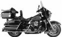 Thumbnail image for 1989 Harley-Davidson FLHTC FLHS FLHTCU Electra Glide Manual