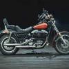 Thumbnail image for 1989 Harley-Davidson FXR FXRS FXRT FXLR FXWG Manual