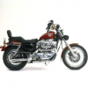 Thumbnail image for 1989 Harley-Davidson XLH 883 1200 Sportster Manual