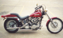 Thumbnail image for 1990 Harley-Davidson Softail FXST FLST Manual