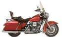 Thumbnail image for 1991 Harley-Davidson FLHTC FLHS FLHR Electra Glide Manual