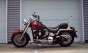 Thumbnail image for 1991 Harley-Davidson Softail FXSTC FLSTF FXSTS Service Repair Workshop Manual