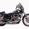Thumbnail image for 1992 Harley-Davidson XLH 883 1200 Sportster Manual