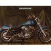Thumbnail image for 1993 Harley-Davidson FXR FXRS FXRT FXLR Manual