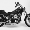 Thumbnail image for 1994 Harley-Davidson Softail FXST FLST Manual