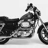 Thumbnail image for 1994 Harley-Davidson XLH 883 1200 Sportster Manual