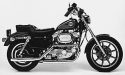 Thumbnail image for 1994 Harley-Davidson XLH 883 1200 Sportster Manual