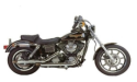 Thumbnail image for 1995 Harley-Davidson FXD FXDL FXDWG FXDS Dyna Manual