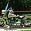 Thumbnail image for 1995 Harley-Davidson Softail FXST FLST Manual