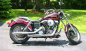 Thumbnail image for 1996 Harley-Davidson FXD FXDL FXDWG FXDS Dyna Manual