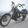 Thumbnail image for 1996 Harley-Davidson Softail FXST FLST Manual