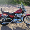 Thumbnail image for 1996 Harley-Davidson XL XLH 883 1200 Sportster Manual