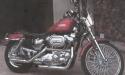 Thumbnail image for 1997 Harley-Davidson XL XLH 883 1200 Sportster Manual