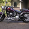 Thumbnail image for 1998 Harley-Davidson Softail FLST FXST Manual