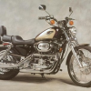 Thumbnail image for 1998 Harley-Davidson XL XLH 883 1200 Sportster Manual