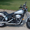 Thumbnail image for 1999 Harley-Davidson FXD Dyna Manual