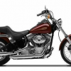 Thumbnail image for 1999 Harley-Davidson Softail FLST FXST Manual