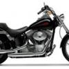 Thumbnail image for 2000 Harley-Davidson Softail FLST FXST Manual