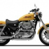 Thumbnail image for 2001 Harley-Davidson XL XLH 883 1200 Sportster Manual
