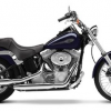 Thumbnail image for 2002 Harley-Davidson Softail FLST FXST Manual