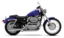 Thumbnail image for 2002 Harley-Davidson XL XLH 883 1200 Sportster Manual