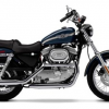 Thumbnail image for 2003 Harley-Davidson XL XLH 883 1200 Sportster Manual