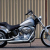 Thumbnail image for 2005 Harley-Davidson Softail FLST FXST Manual