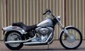 Thumbnail image for 2005 Harley-Davidson Softail FLST FXST Manual