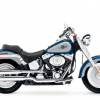 Thumbnail image for 2006 Harley-Davidson Softail FLST FXST Manual