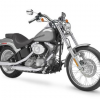Thumbnail image for 2007 Harley-Davidson Softail FLST FXST Manual