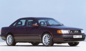 Thumbnail image for Audi 100 100CS 100S Service Repair Workshop Manual