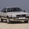 Thumbnail image for Audi 200 Service Repair Workshop Manual