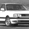 Thumbnail image for Audi 90 90CS 90S Service Repair Workshop Manual