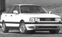 Thumbnail image for Audi 90 90CS 90S Service Repair Workshop Manual