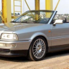 Thumbnail image for Audi Cabriolet Service Repair Workshop Manual