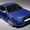 Thumbnail image for Audi RS4 RS 4 Service Repair Workshop Manual