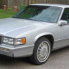 Thumbnail image for 1989 1990 1991 1992 1993 Cadillac Deville Repair Manual
