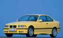 Thumbnail image for 1992-1998 BMW 318i 323i 325i 328i E36 M3 Manual